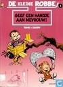 Bandes dessinées - Petit Spirou, Le - Geef een handje aan mevrouw!