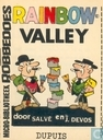 Comics - Robbedoes (Illustrierte) - Rainbow-valley