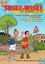 Bandes dessinées - Suske en Wiske weekblad (tijdschrift) - 2002 nummer  39