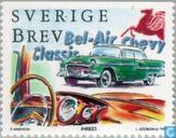 Timbres-poste - Suède [SWE] - Breve multicolore