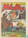 Strips - Minitoe  (tijdschrift) - 1985 nummer  13