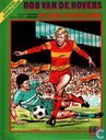 Comic Books - Roy of the Rovers - De harde tegenstander