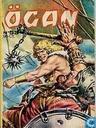 Comic Books - Ögan - De Ierse slaaf