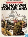 Comics - Man van Zoeloeland, De - De man van Zoeloeland
