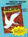 Bandes dessinées - Comix (tijdschrift) - Comix 2