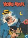 Strips - Kong Kylie (tijdschrift) (Deens) - 1955 nummer 23