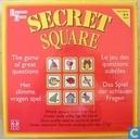 Secret Square - Het slimme vragen spel