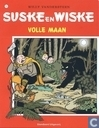 Comics - Suske und Wiske - Volle maan