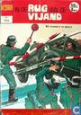Bandes dessinées - Victoria - In de rug van de vijand
