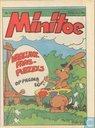 Strips - Minitoe  (tijdschrift) - 1985 nummer  14