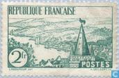Bretons landschap
