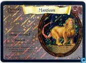 Cartes à collectionner - Harry Potter 5) Chamber of Secrets - Manticore