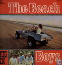 Disques vinyl et CD - Beach Boys, The - Bug-in