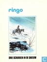 Comic Books - Ringo [Vance] - Drie schurken in de sneeuw