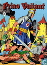 Comic Books - Prince Valiant - De slag om Dondaris