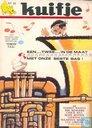 Bandes dessinées - Kuifje (magazine) - Kuifje 33