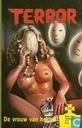 Bandes dessinées - Terror - De vrouw van het gif
