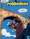 Comic Books - Robbedoes (magazine) - Robbedoes 1701