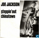 Vinyl records and CDs - Jackson, Joe - Steppin' out