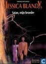 Comics - Jessica Blandy - Satan, mijn broeder