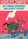 Bandes dessinées - Gaston Lagaffe - Het zware verleden van Guust Flater