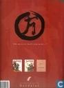 Comic Books - Samurai [Di Giorgio] - De zeven bronnen van Akanobu
