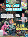 Comics - Comics Journal, The (Illustrierte) (Engels) - The Comics Journal 164