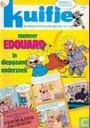 Comics - Meneer Edouard - diepgaand onderzoek
