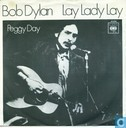 Disques vinyl et CD - Dylan, Bob - Lay Lady Lay