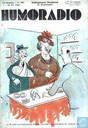 Comic Books - Humoradio (tijdschrift) - Nummer  402
