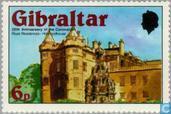 Timbres-poste - Gibraltar - Jubilé de la Reine Elizabeth II