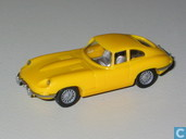 Model cars - Wiking - Jaguar E-type
