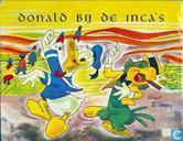 Donald bij de Inca's