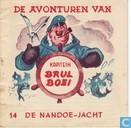 De nandoe-jacht
