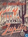 Livres - Science Fiction - De noodkreet van Jupiter