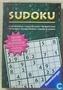 Board games - Sudoku - Sudoku het bordspel