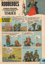 Comic Books - Robbedoes (magazine) - Robbedoes 1064