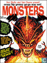 Comic Books - Crazy Hip Groovy Go-Go Way-Out Monsters - Crazy Hip Groovy Go-Go Way-Out Monsters