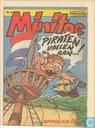 Strips - Minitoe  (tijdschrift) - 1985 nummer  16