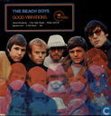 Disques vinyl et CD - Beach Boys, The - Good vibrations