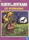Comics - Robert en Bertrand - De spookhond