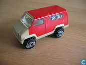 Model cars - Tonka - Van