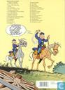 Bandes dessinées - Tuniques Bleues, Les [Lambil] - Wagen in 't Westen