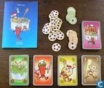 Board games - Veel Soeps - Veel Soeps
