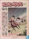 Comic Books - Kong Kylie (tijdschrift) (Deens) - 1951 nummer 50