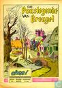 Comics - Breughel - De paaslegende van Breugel