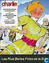 Comics - Charlie (tijdschrift) (Frans) - Charlie Mensuel
