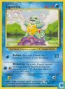 Trading cards - English 1999-01-09) Base Set (Unlimited) - Squirtle