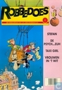 Comic Books - Robbedoes (magazine) - Robbedoes 2808