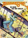 Comics - Abraham Stone - De bron van het kwaad
